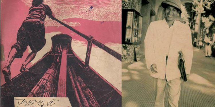 Họa sĩ Duy Liêm – Người vẽ bìa tờ nhạc trước 1975