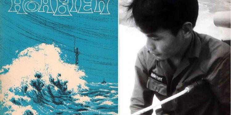 """Nhạc sĩ Anh Thy và những sự nhầm lẫn xung quanh bài hát """"Hoa Biển"""""""