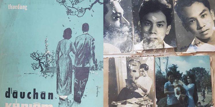 """Cuộc đời và sự nghiệp của nhạc sĩ Thanh Phương, tác giả của """"Hạ Thương"""" và """"Dấu Chân Kỷ Niệm"""""""