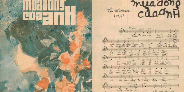 Cảm nhận âm nhạc: Mùa Đông Của Anh (Trần Thiện Thanh) – Tình đẹp là tình băng giá