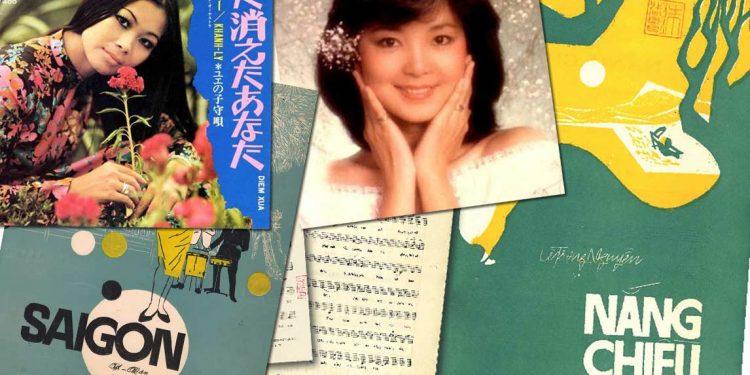 """Những bài """"nhạc Việt lời ngoại"""" được công chúng ngoại quốc yêu thích: Diễm Xưa, Nắng Chiều, Sài Gòn, Không…"""