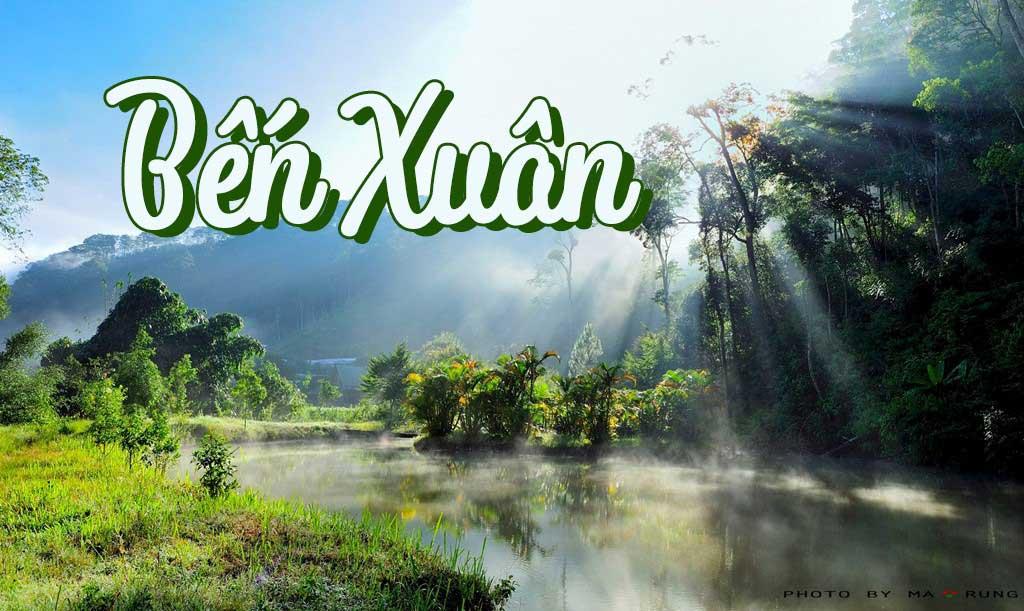 """Hoàn cảnh sáng tác ca khúc """"Bến Xuân"""" - Bức tranh mùa xuân tuyệt mỹ của  nhạc sĩ Văn Cao 80 năm trước"""