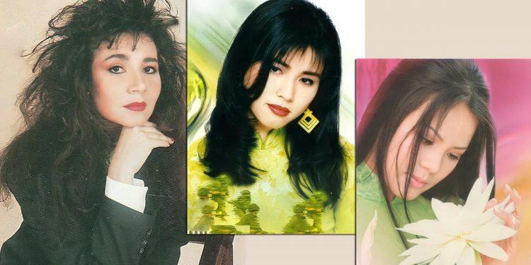 Nhìn lại sự nghiệp ngắn ngủi của những ca sĩ hải ngoại nổi tiếng một thời – P1: Lưu Hồng, Hồng Trúc, Phương Diễm Hạnh