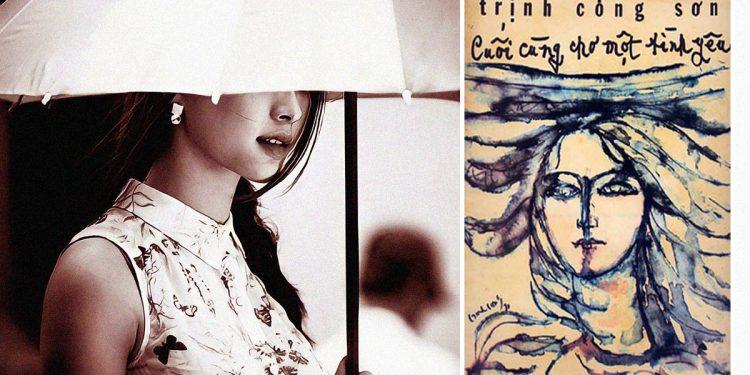 """Hoàn cảnh sáng tác ca khúc """"Cuối Cùng Cho Một Tình Yêu"""" và tình bạn Trịnh Công Sơn – Trịnh Cung"""